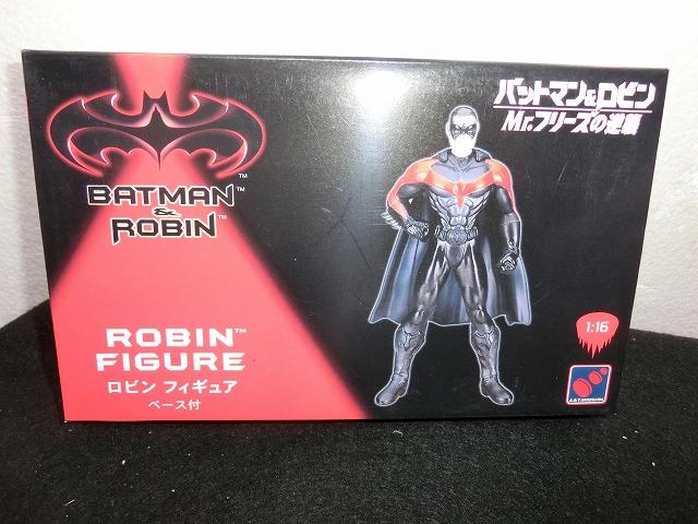ロビン (バットマン)の画像 p1_21